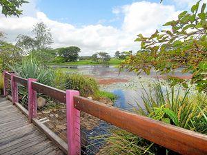 Plant nursery to open at Botanic Gardens