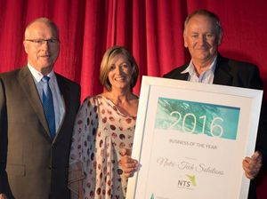 Global farm sustainability business takes out top Coast gong