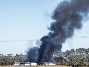 Swickers back processing today after fire