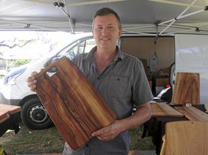 On the chopping block at TAFE Markets