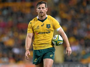 Wallabies have last laugh over critics with demolition of Wales