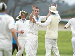 Wests fight hard to final over triumph