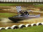 Thorntons reign supreme at 2016 Jet Boat titles