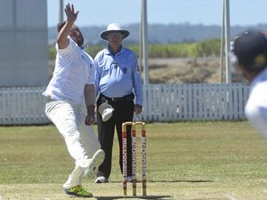 Lower Clarence trounce Old Boys in Country Plate knockout