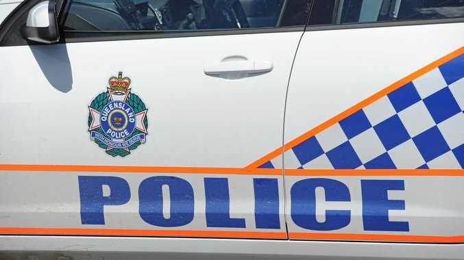 Police are investigating after an attempted robbery at Mount Pleasant on Tuesday.