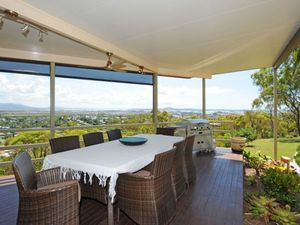 Million dollar homes: Gladstone's high-end property market