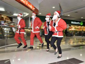 Calling all Santa's