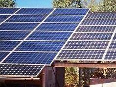 HEATING UP: A 20 megawatt solar farm has been approved six kilometres from Chinchilla.