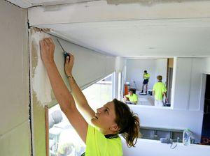 AUDIO: Swifts' renovation gives youth job hopes