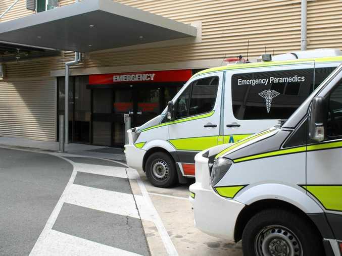 Ipswich Emergency Department