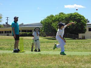 Top effort from junior cricketers