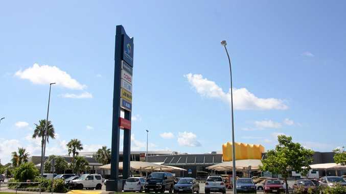 Kawana Shoppingworld, Buddina