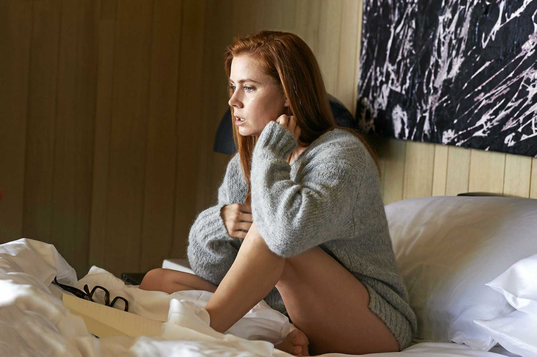 Nocturnal Animals looks at the lives of Susan Morrow (Amy Adams) and her ex-husband Edward Sheffield (Jake Gyllenhaal).