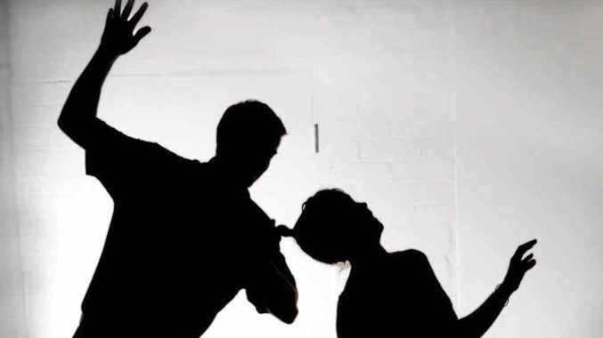 Generic stock photo domestic violence.  Photo Contributed