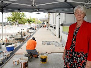 Mayor responds to 'boom nor bust' criticism