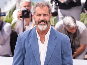 Mel Gibson 'screws up' as a parent