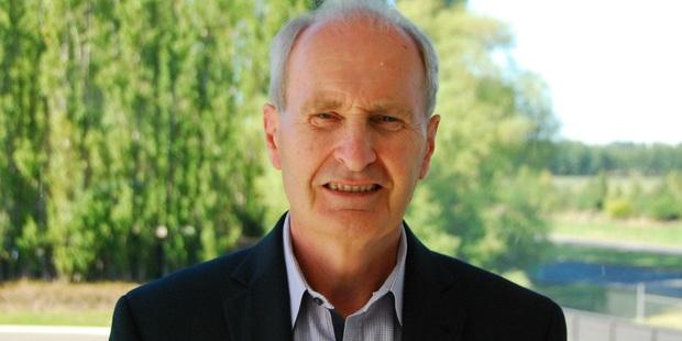 Hellers CEO John McWhirter