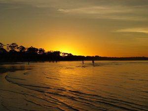 12 photos of the beautiful Fraser Coast
