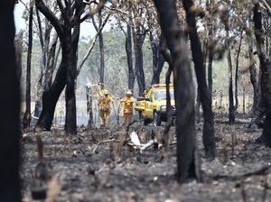 SEVERE FIRE DANGER: Sizzling temps for Wide Bay region