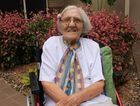 Grace Hamit of Hervey Bay turned 100-years-old on November 3.