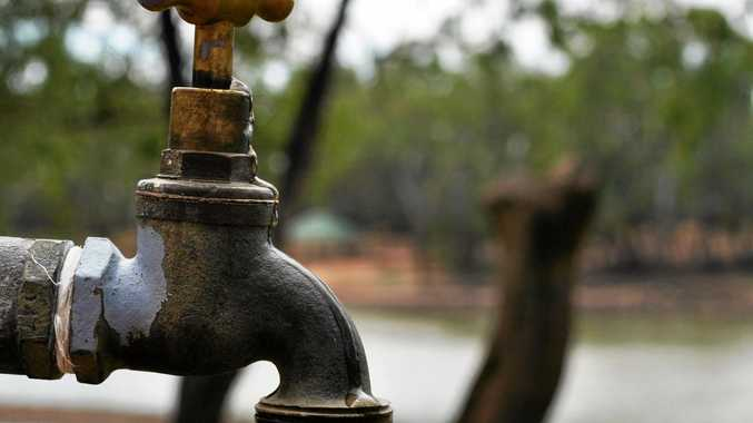 Elevated levels of uranium and selenium were found in Eton water.