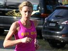 2015 North Coast Road Running champion Leah Fitzgerald.