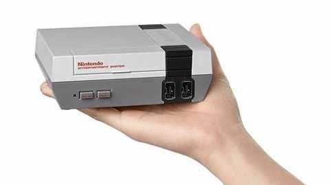 Everybody remain calm, the NES Classic Edition will hit shelves on Thursday, November 11.