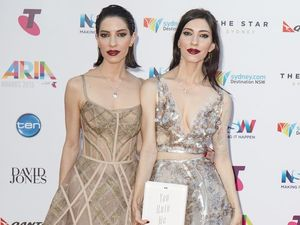 Ruby Rose and Veronicas star Jess Origliasso back together