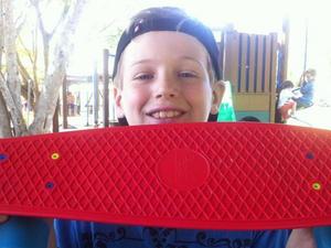Coast farewells Zeke Douglas, teen killed 'toading'