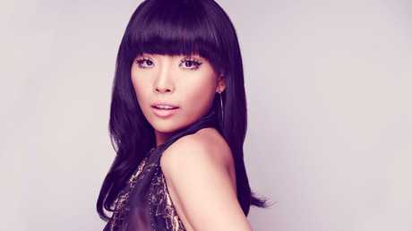 Dami Im will perform at the Empire Theatre on Friday.