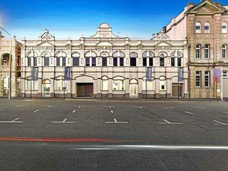Headricks Lane will open in the historic Headricks and Co building in East St.