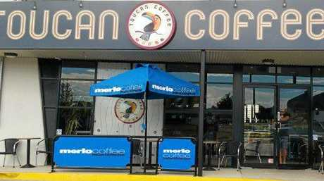Toucan Coffee will open in Rockhampton this month.