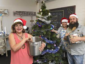 Hope for hopeless this Christmas season