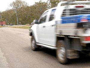 Suburban hoons: 'Every third or fourth car flies past'