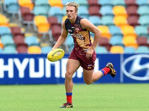 Young Lion pulls plug on AFL career