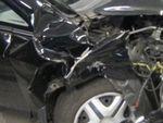 Man dies after two-vehicle crash