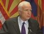 Republican John McCain re-elected