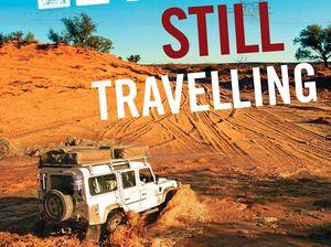 Great Australian adventures with Mal Leyland