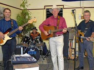 Gundiah brings out country hospitality