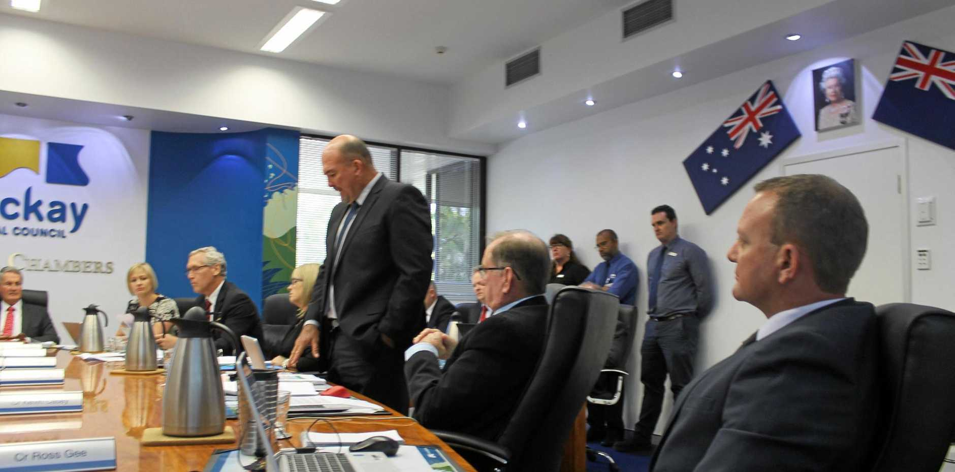 Mackay Regional Councillor Martin Bella will meet with Queensland politicians to further discuss the fluoride issue.