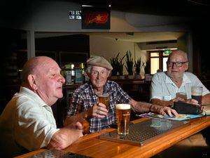 Pub celebrates 105th birthday