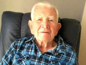 Meet our veteran sniper: McGregor fought across world