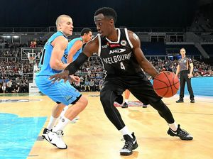 Breakers rule out making play for Cedric Jackson