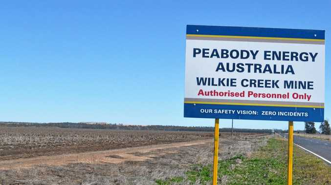 Peabody Energy Australia have sold Wilkie Creek mine to Exergen, an Australian clean coal technology firm.