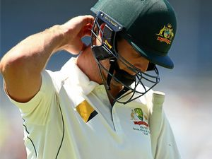 All-round disappointment needs time back in Shield