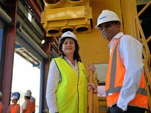 Adani confirms Carmichael mine construction start date