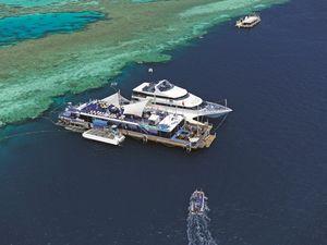 Whitsundays wins at Queensland Tourism Awards