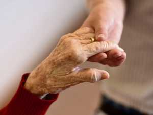 OPINION: We deserve the right to die with dignity