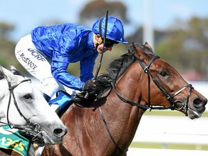 McEvoy and Qewy reunited for Sandown Cup