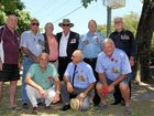 Proserpine remembers fallen countrymen at service
